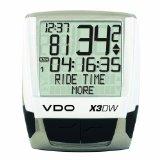 VDO X3DW Fahrradcomputer