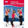Fit for Fun Tanz Workout DVD