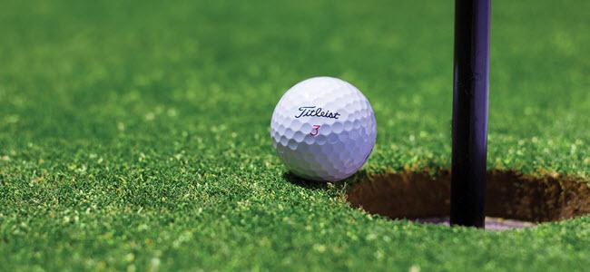 Golfrasensamen Saatgut Abschlag, Spielbahn, Grün, Vorgrün, Fairway