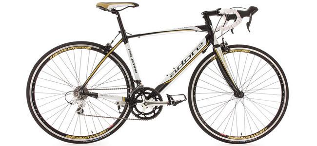 KS Cycling Fahrrad Rennrad Palermo RH 59