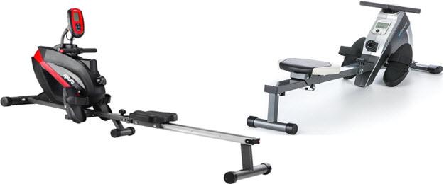 ruderger te f r zuhause im test fitness reporter. Black Bedroom Furniture Sets. Home Design Ideas