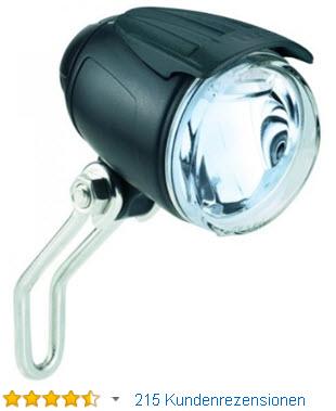 Busch & Müller Beleuchtung LED-Scheinwerfer Lumotec IQ Cyo
