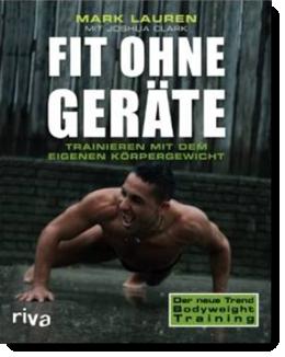Buchempfehlung: fit ohne geräte